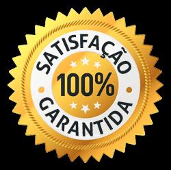 garantia de satisfação do cliente