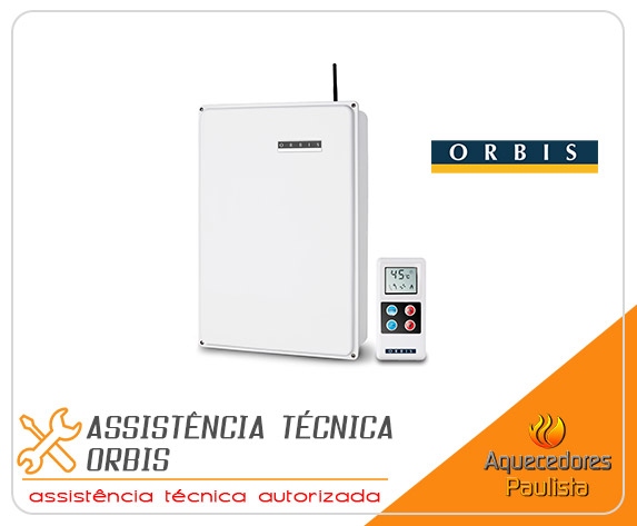 Assistência Técnica Orbis