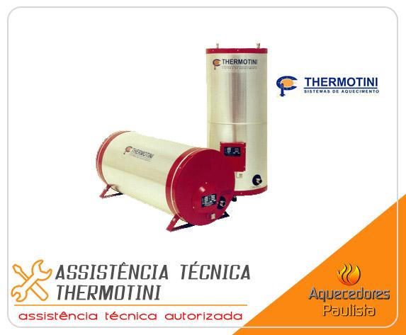Assistência Técnica Thermotini